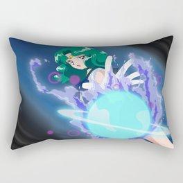 Sailor Neptune - Deep submerge Rectangular Pillow