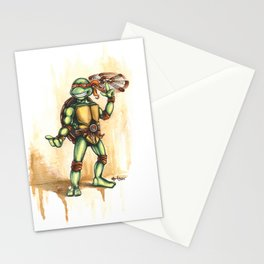 Playful Mikey Stationery Cards