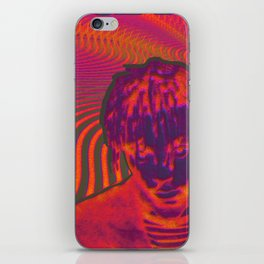 Juice Wrld -  Lucid Dreams iPhone Skin