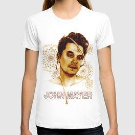 john mayer search everything 2020 T-shirt