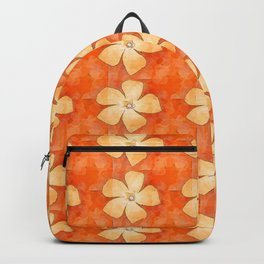 Almond Peach Backpack