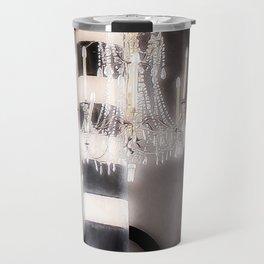 Surreal Chandeliers Travel Mug