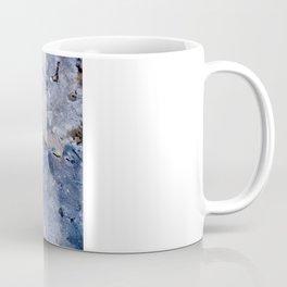 frozen lakes II Coffee Mug