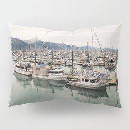 Port of Call Pillow Sham