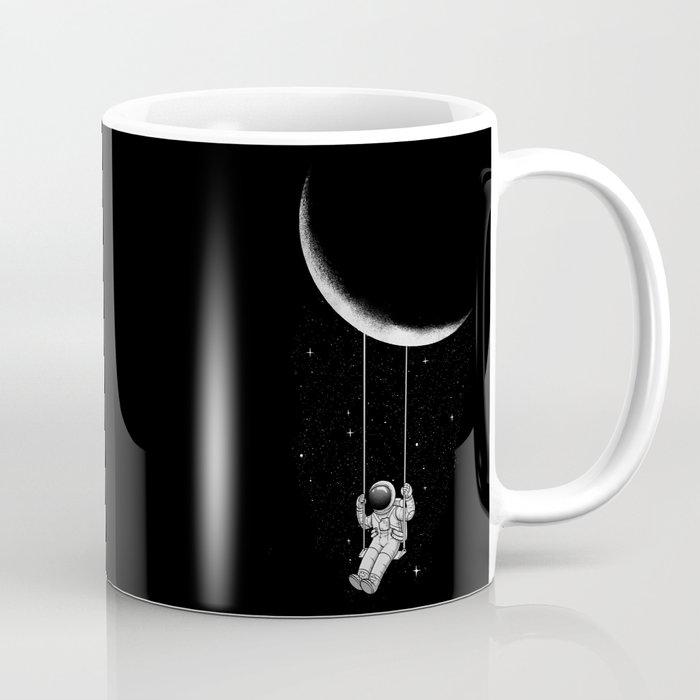 Moon Swing Coffee Mug