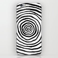 Sweet Premonition Uno iPhone Skin