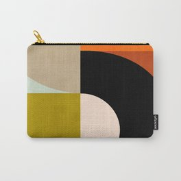 think big 4 shapes geometric Carry-All Pouch