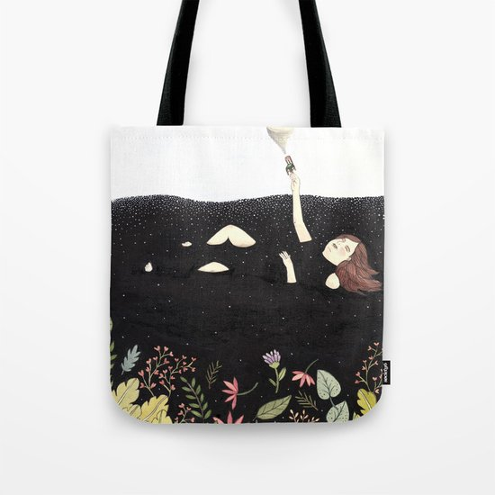 I'll Probably Survive This Tote Bag