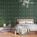 Jungle Birds by amberstextiles