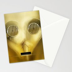 C-3PO Stationery Cards