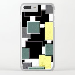 Ingots Clear iPhone Case