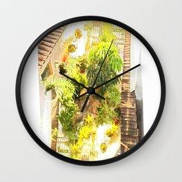 Samambaia Wall Clock