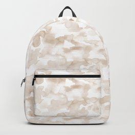 Greige Terra Cotta Backpack