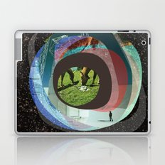 the abstract dream 15 Laptop & iPad Skin