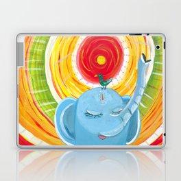 Yuko Nagamori | You-borake, 2012 Laptop & iPad Skin