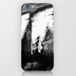 Lund In Motion 2 iPhone Case