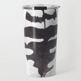Feather IV Travel Mug