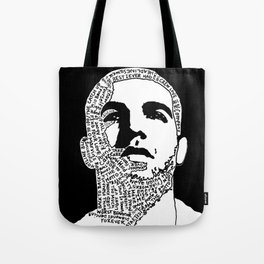 Weekend Drake Tote Bag