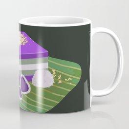 sapin-sapin (and ube coconut rice balls) Coffee Mug