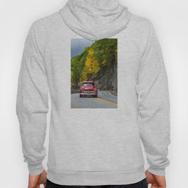 58 Pickup in Autumn Hoody