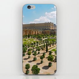 Chateau de Versailles iPhone Skin