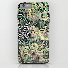 SPRING CYCLE Tough Case iPhone 6 Plus