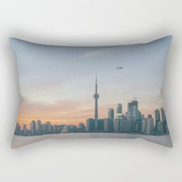Toronto Rectangular Pillow