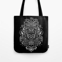 Winya No. 129 Tote Bag