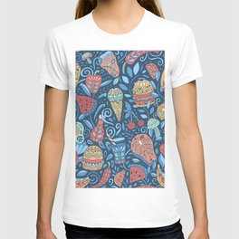 Summer cookout T-shirt