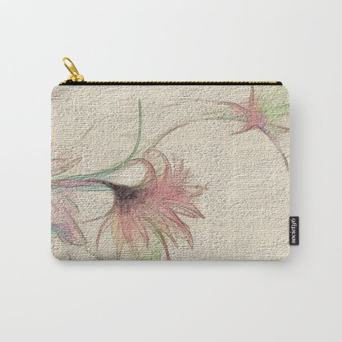 cool sketch 196 Carry-All Pouch