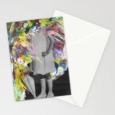 A Glitzy Girl Stationery Cards