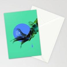 SAKANA Stationery Cards