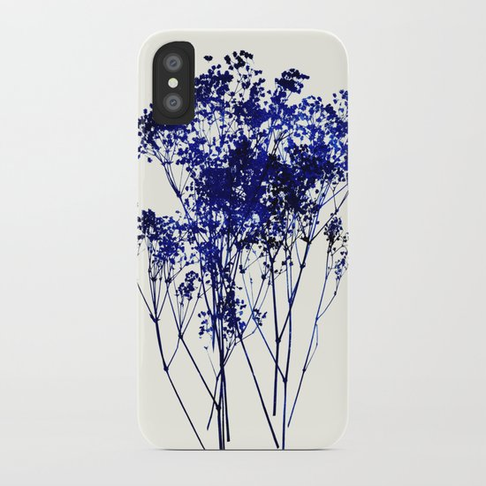 babys breath 1 iPhone Case