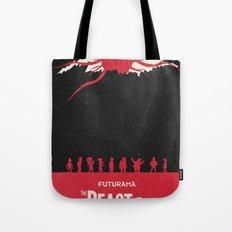 Futurama - TBWABB Tote Bag