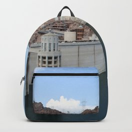 Hoover Dam And Lake Mead Backpack