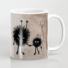 Evil Flower Bug Mother's Day Coffee Mug