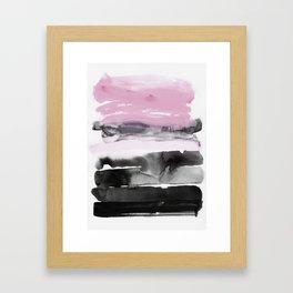XY07 Framed Art Print