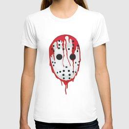 Alternate Friday The 13th By Jeffery Goodner T-shirt