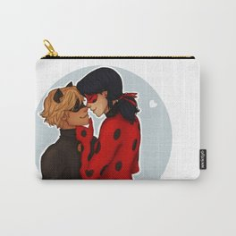 Ladynoir Carry-All Pouch