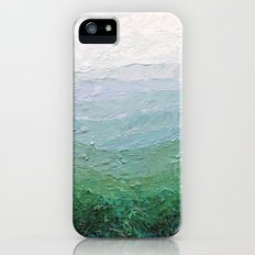 Rolling Ridge iPhone (5, 5s) Slim Case