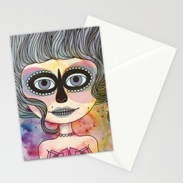 Catrina Stationery Cards