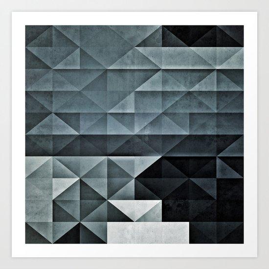 gryymynds Art Print