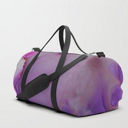 Wild Plum Duffle Bag