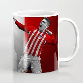 Antoine Griezmann - France/Atletico Madrid Coffee Mug