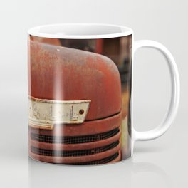 Farmall Tractor Coffee Mug