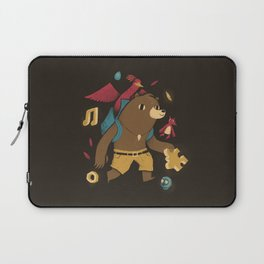 the collectors Laptop Sleeve
