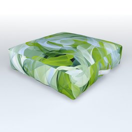 A sweet freshness .. Outdoor Floor Cushion