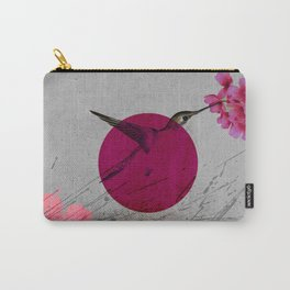 spring instincts Carry-All Pouch