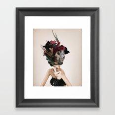 Animalistic Framed Art Print