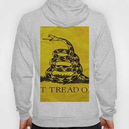 Don't Tread On Me Hoody